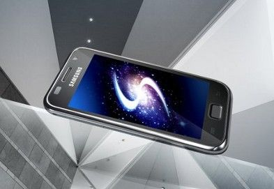Samsung Galaxy S Plus: Android 2.3 Gingerbread и 1,4-ГГц процессор